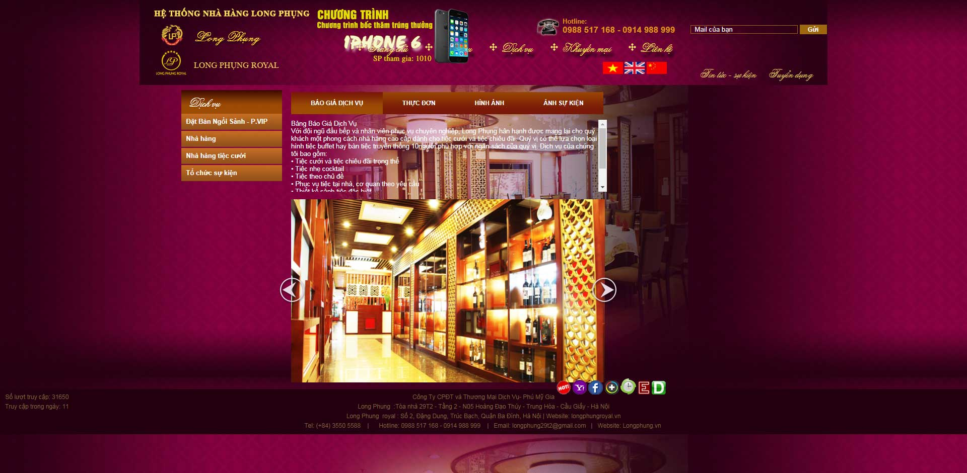 danhgiaweb-danh-gia-website-longphung-vn2
